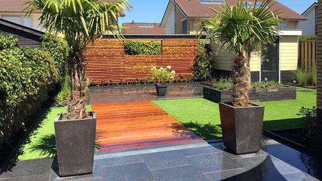 Tuin Laten Aanleggen : Tuin laten aanleggen jarenlang plezier temmink tuindesign